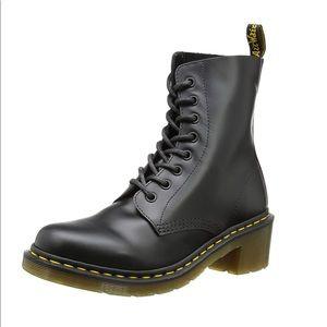 Clemency Boot